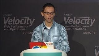 Velocity Europe Conference 2013, Ilya Grigorik: Lightning Demo: HTTP Archive, BigQuery, and you!