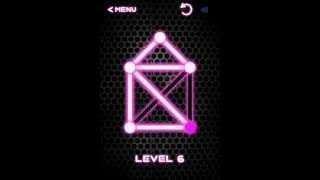 Glow Puzzle videosu