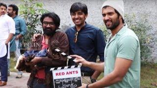 MITHAI Movie Launch Video   Vijay Devarakonda   Sundeep Reddy Vanga