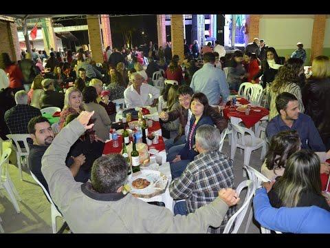 XI Festa Italiana em Canas/SP 2015 - Parte I