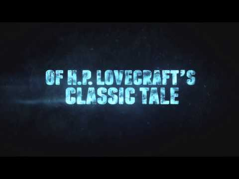 H.P. Lovecraft's Cool Air - Trailer