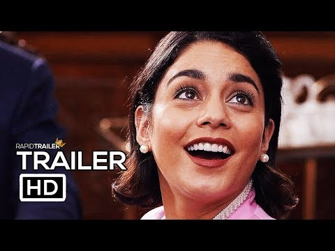 THE PRINCESS SWITCH Official Trailer (2018) Vanessa Hudgens Netflix Movie HD