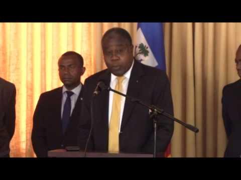 Position l'État haïtien sur la deportation des migrants haïtiens en Rép. Dom.