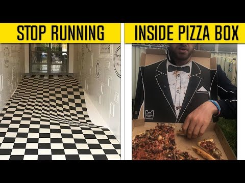 Genius Ideas That Should Exist Everywhere