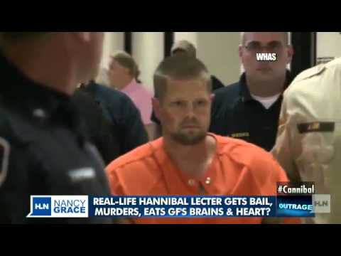 Real Life Hannibal Lecter