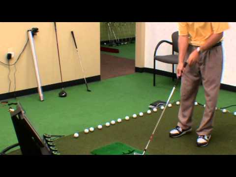 How to Control Tempo in Your Golf Swing : Golfing Tips