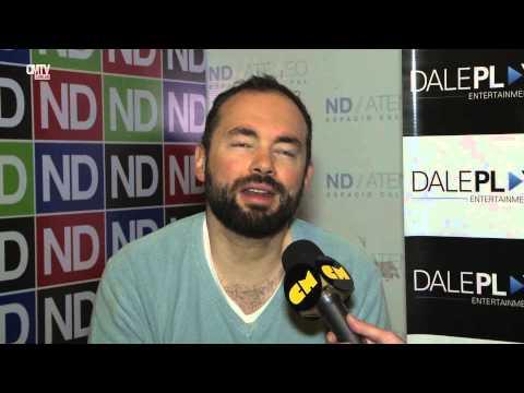 Santiago Cruz video Entrevista CM - ND Ateneo - Mayo 2015