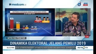 Video Diprediksi Jokowi-Ma'ruf Menang dalam Pilpres 2019 MP3, 3GP, MP4, WEBM, AVI, FLV April 2019