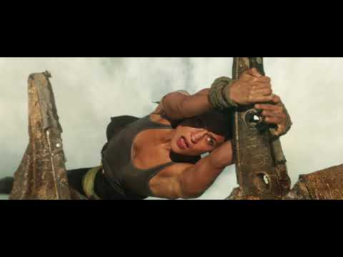 Tomb Rider - Begins TV Spot