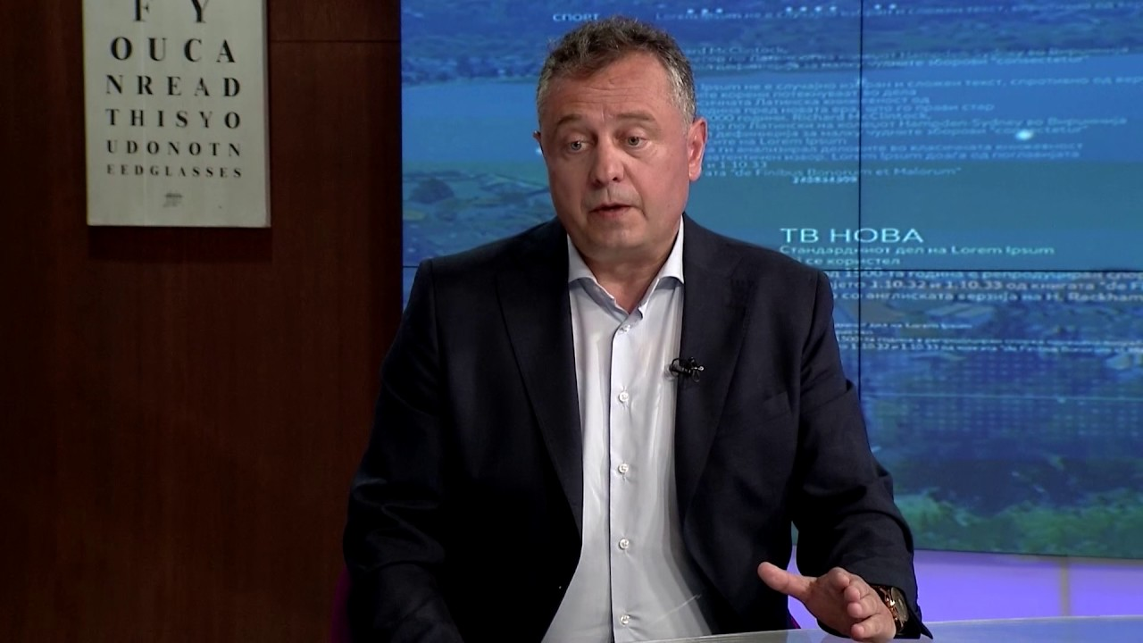 Интервју со Жика Стојановски – градоначалник на Општина Илинден