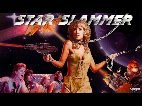 Star Slammer: The Escape (1986) Raro Cinema