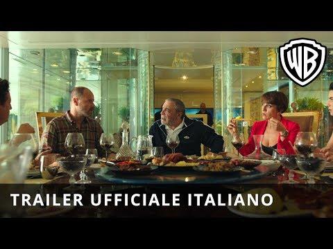 Preview Trailer Uno di Famiglia, trailer ufficiale