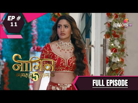 Naagin 5 | नागिन 5 | Episode 11 | 13 September 2020