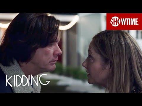 'How Many Traumas Is Multiple Traumas?' Ep. 1 Official Clip | Kidding | Season 2