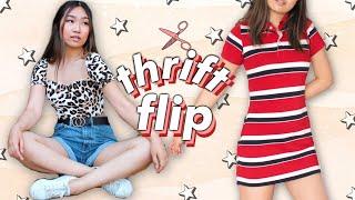 Video THRIFT FLIP || back to school edition (no boys distracted)| JENerationDIY MP3, 3GP, MP4, WEBM, AVI, FLV Agustus 2019