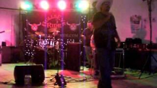 Randy Scott & Bullseye Ride - Son of a Working Man
