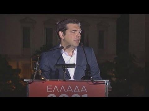 Αλ. Τσίπρας:Η Ελλάδα συνώνυμο δημιουργίας, αλληλεγγύης και ευημερίας