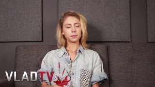 Lil Debbie: Riff Raff Grinds Harder Than Any Rapper