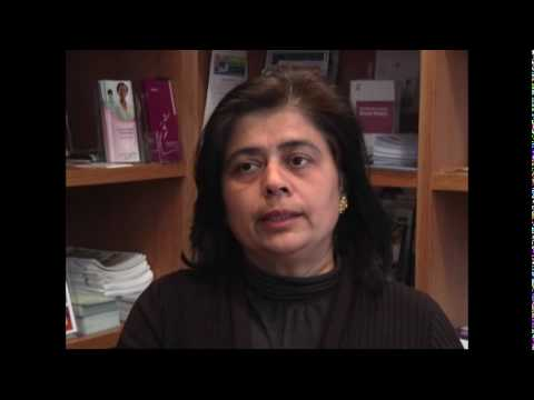 UMMC Physician Profil: Nikharika Khanna, MD
