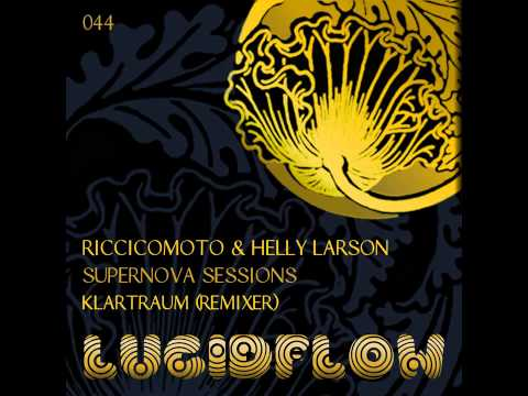 Riccicomoto And Helly Larson - Magnetic Swift (Love You Edit)