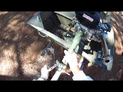 Mud Motor Tool Kit