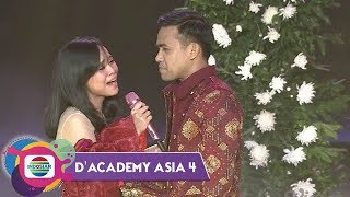 Video Lesti dan Fildan Memang Juara Penjiwaan - Medley Opening Song | DA Asia 4 MP3, 3GP, MP4, WEBM, AVI, FLV November 2018