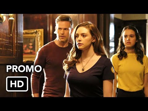 """Legacies 1x03 Promo """"We're Being Punked, Pedro"""" (HD) The Originals spinoff"""