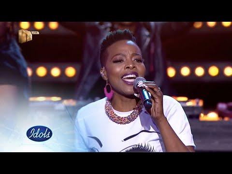 Top 10 reveal show: Master KG & Nomcebo – 'Jerusalema' – Idols SA