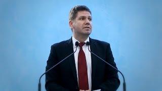 Marius Livanu – Încercarea credinței