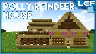 ■ Next Episode [2]: Friday!►In this video, I'm going to show you how to build Polly Reindeers house. Polly is one of Stampy's helpers from his lovely world series.▬▬▬▬▬▬▬▬▬▬▬▬▬▬▬▬▬▬▬▬▬■ Subscribe Here ► https://www.youtube.com/channel/UCUK4-pYDXVDgZ0WITgjR5uQ?sub_confirmation=1▬▬▬▬▬▬▬▬▬▬▬▬▬▬▬▬▬▬▬▬▬■ I get my background music from: http://www.audionautix.com/(By Jason Shaw)▬▬▬▬▬▬[ NETWORKS ]▬▬▬▬▬▬▬▬■ Follow me on Twitter: https://twitter.com/TheLCFPro■ Contact me via: thelcfpro@gmail.com▬▬▬▬▬▬▬▬▬▬▬▬▬▬▬▬▬▬▬▬▬