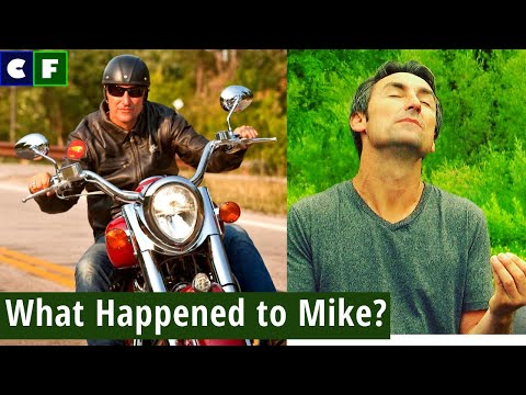 What happened to Mike Wolfe on American Pickers? Leaving for good?