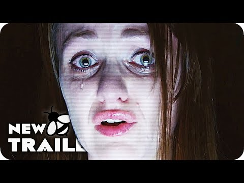 Selfie From Hell Trailer (2018) Horror Movie