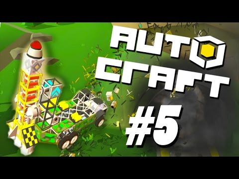 bombs - Autocraft has some awesome explosions! ▻Subscribe for more great content : http://bit.ly/11KwHAM Share with your friends and add to your favourites it helps the channel grow more than anything...