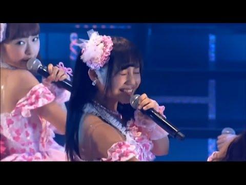【可愛すぎる選抜】Top42.なめくじハート/超アイドル選抜【NMB48 Super Idol Selection】[Slugs Heart]】NMBリクアワ2014 (видео)