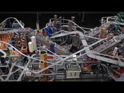 Burden clip - Metropolis