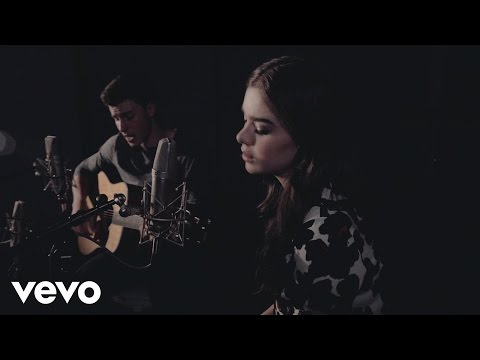Stitches Acoustic [Feat. Hailee Steinfeld]