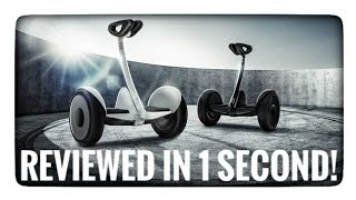 """1 SECOND SEGWAY NINE BOT MINI REVIEW!Subscribe lolmy vlog channel: https://www.youtube.com/watch?v=t4xo_1FLiw4SUBSCRIBE: https://www.youtube.com/scienceakbarSupport The Channel with Live.me1. Use this link to join live.me: http://www.liveme.com/media/play/card.html?s=843546466777038848&s=8435464667770388482. Follow my live.me: science3. Join my Llivestreams and send gifts (diomonds and higher help most) This money will be put towards the channel4. Enjoy and stay active to see what I'm up to 😙SUBSCRIBE HERE: https://www.youtube.com/scienceakbarVLOG: https://youtu.be/FEhhpN6-DNEMerchandise: https://shop.spreadshirt.com/scienceakbar?noCache=trueMy Instagram @i_love_sci : https://www.instagram.com/i_love_sci/My Instagram @savlogsyt : https://www.instagram.com/savlogsyt/Viralmediatoday Instagram : https://www.instagram.com/viralmediatoday/tags: 1 second NINEBOT mini review, Segway nine Bot mini review, Segway nine Bot mini unboxing, best science Akbar review, reviews in under 1 second, world record review, Sci Akbar, science Akbar, https://youtu.be/TOc1JEsGOnM● Music Released and Provided by Tasty ● Song Title: Vulpey - What We Feel● Music Video: http://youtu.be/xKNWJyIw6H4● Label Channel: http://youtube.com/TastyNetworkFollow me on Facebook: Jo AkbarFollow me on SoundCloud:https://soundcloud.com/scibot1000/sets/sc1b-t-endless-chocolate-ep""""Team HD™""""SIDHD: https://t.co/BfgL7amat6KDCloudy: https://t.co/fjUHrkWpwmSlenzer: https://t.co/XtqV7QuHTDAakash Chandra: https://t.co/wJ71r2Vc5EPotato Technologies : https://t.co/82oVKgou8yScience A HD: https://t.co/DhLSugjK94Gameology Tech's Channel: https://www.youtube.com/channel/UCBYsHUzDV3QCMGxRIZk-snAWatch the full video to get all the details and some laughs of course. There's going to be some new set goals and changes to the channel so get ready for that :)"""