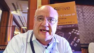 Innovations and Disruptions: Shafy Eltoukhy, SVP Operations, SiFive