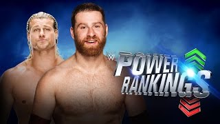Nonton Who Sits At The Top Of Wwe Power Rankings Entering Wwe Roadblock  March 12  2016 Film Subtitle Indonesia Streaming Movie Download