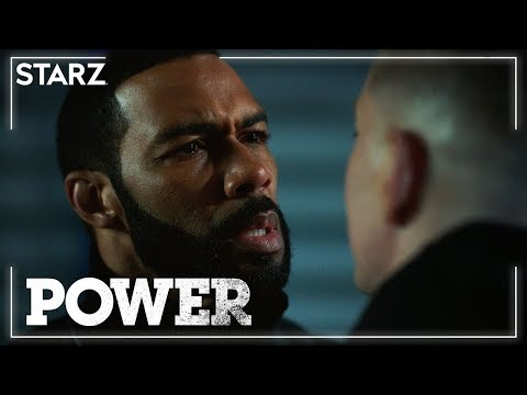'Inside Man' Ep. 6 Preview | Power Season 6 | STARZ