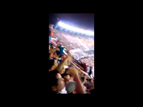 Por que esta banda es puro carnaval - Hinchada River - Los Borrachos del Tablón - River Plate - Argentina - América del Sur