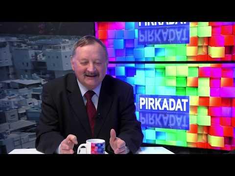 PIRKADAT Breuer Péterrel: Kis-Benedek József