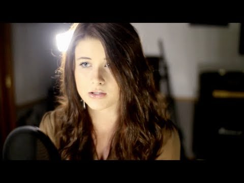 OneRepublic - Feel Again (Official Music Video Cover by Savannah Outen)