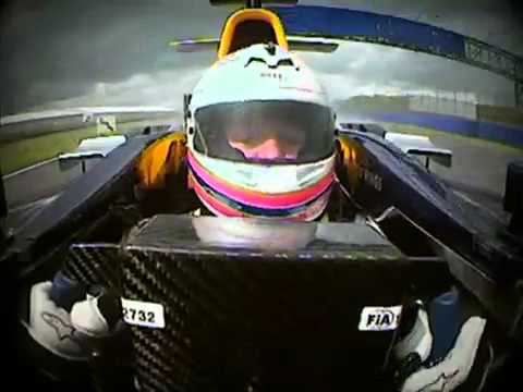 Martin Brundle - F1 Driving Styles (2006)