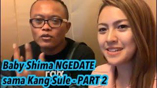 Video PART 2 - Baby Shima di ajar Kang Sule Bahasa Baru PERKOSA BUMI 😂 MP3, 3GP, MP4, WEBM, AVI, FLV Juli 2019