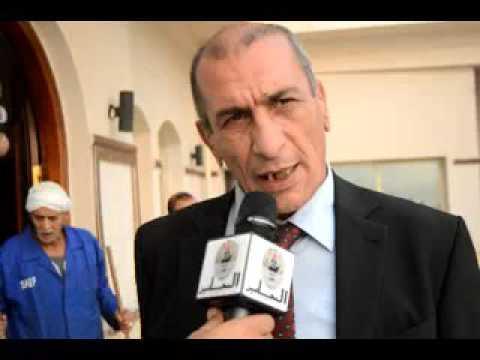بسيوني : يؤكد على نشاط موقع نقابة المحامين فى تغطية انشطة النقابة