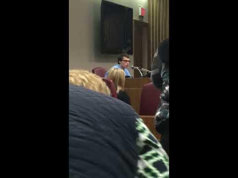 Video: Robert Seth Denton testifies in his own defense, claims innocence in triple murder