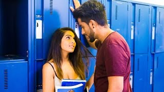 Nonton Back To School: High School Vs. College Film Subtitle Indonesia Streaming Movie Download