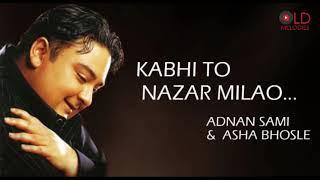 Video Kabhi To Nazar Milao HD 1080p download in MP3, 3GP, MP4, WEBM, AVI, FLV January 2017