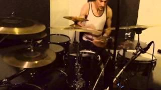 Sub Focus - Last Jungle Drum Cover